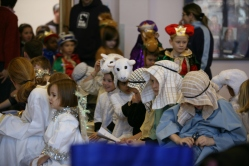 Springfield Nativity Service