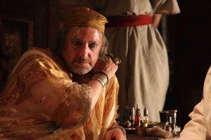 BBC Nativity Herod
