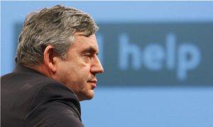 Gordon Brown manager