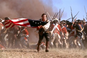 The Patriot - Mel Gibson