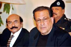 Salman Taseer, Governor of Punjab, murdered by bodyguard