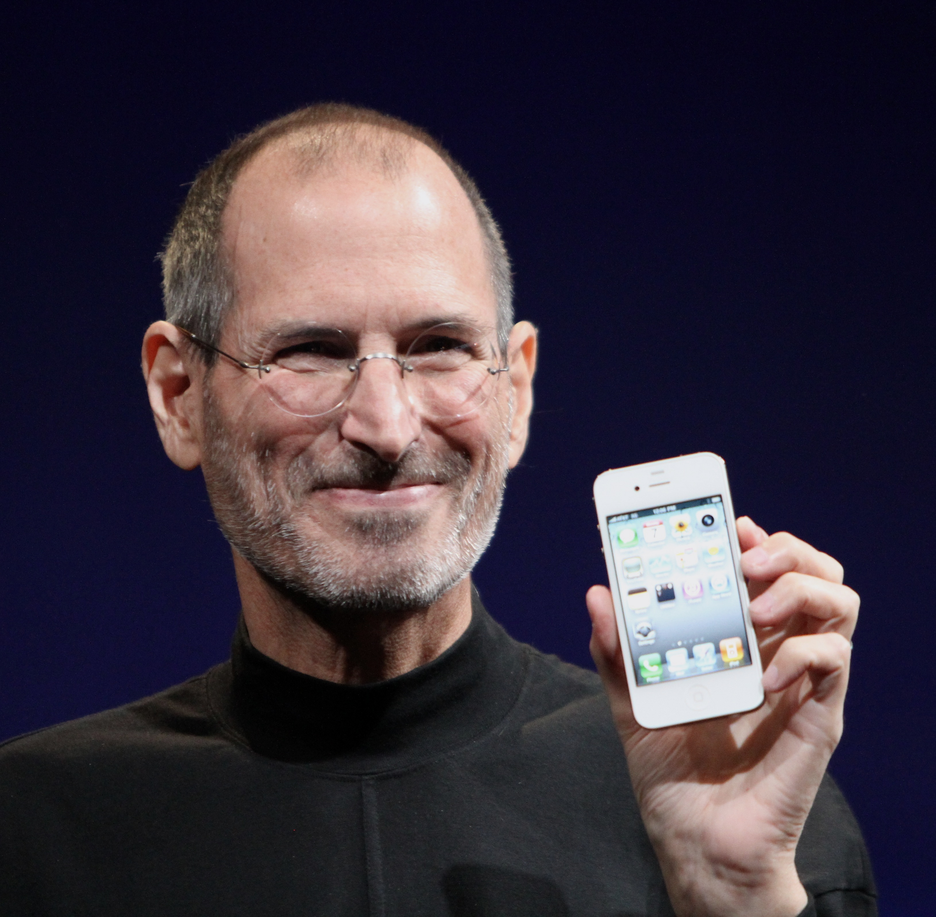 Steve Jobs and the importance of leadership