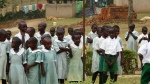 RUSH Academy School Children