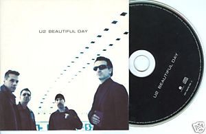 U2 Single - Beautiful Day
