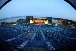 Puccini Festival at Torre del Lago