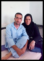 Yousef Nadarkhani facing re-trial and execution