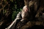 Gandalf in The Hobbit