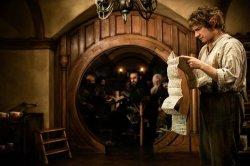 Bilbo Baggins - terms
