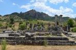 Temple of Artemis, Sardis