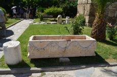 Sarcophagus at Philadelphia