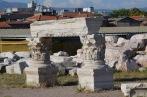 remains at Smyrna