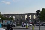 Valens Acqueduct, Istanbul