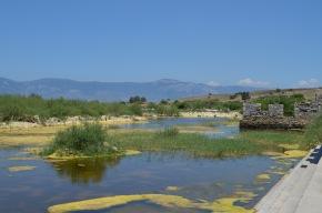 Flood at Miletus